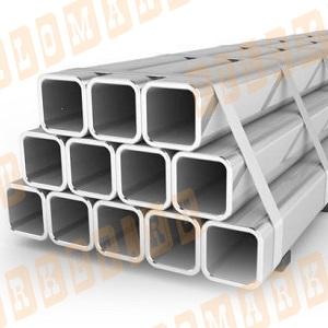 Профильная труба квадратная 40х40х1.5 мм