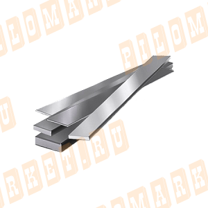 Полоса металлическая 40х4 мм