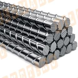 Арматура стальная рифленая А3 500 №10