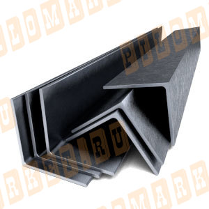 Уголок металлический 160х160х10