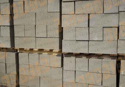 Блоки фундаментные 40х20х20