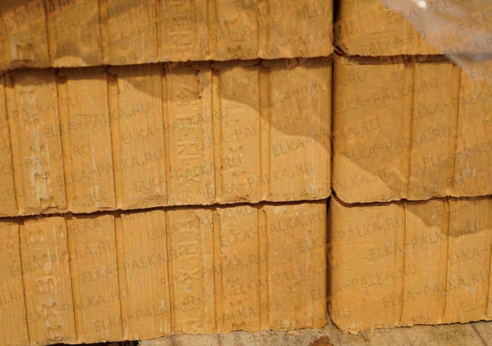 Кирпич 1 Терекс (солома, слоновая кость)