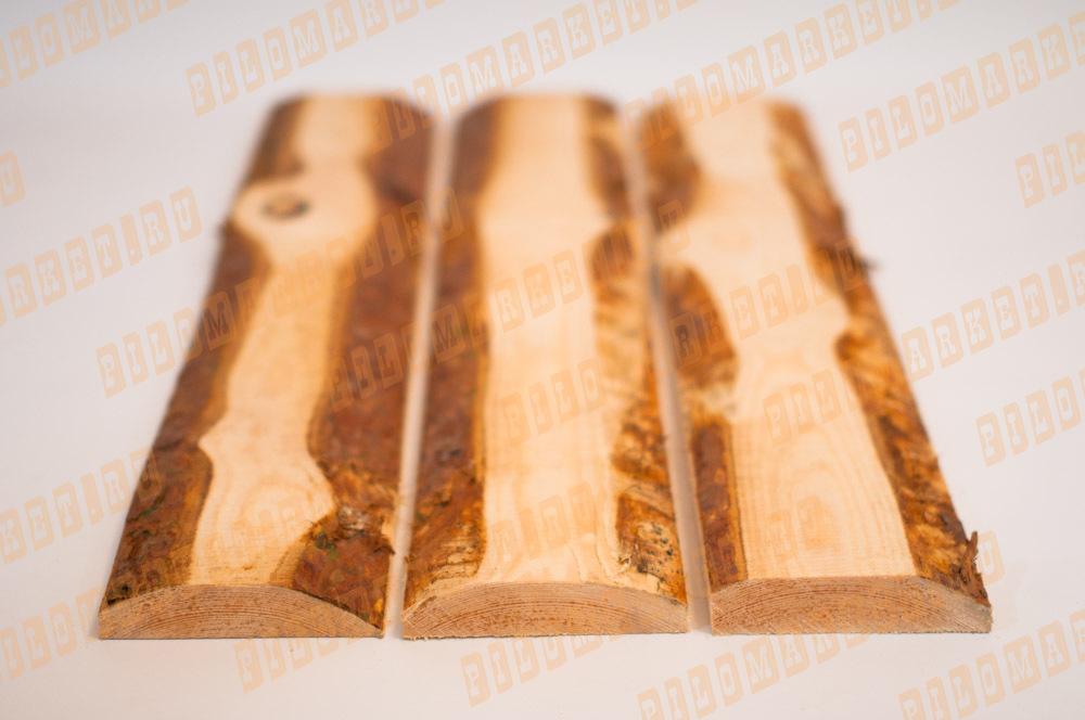 Обрезная доска 50 х 150 второй сорт