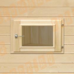Окна 30-60х30-60 см