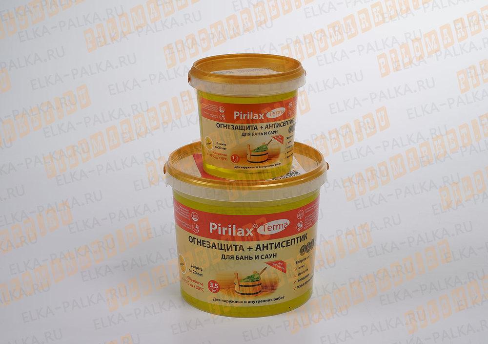 PIRILAX-Terma для внутренних работ (Пирилакс-Терма)