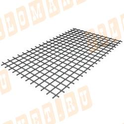 Сетка сварная 50х50х4 мм, размеры 0.5х2 м