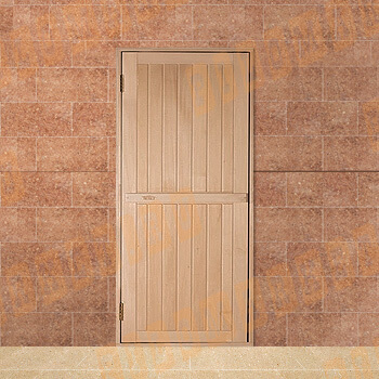 Двери из термолипы 170-190х70 см