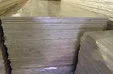 Щит мебельный 40х600 без сучка