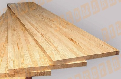 Щит мебельный 28х600 с сучком