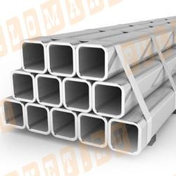 Профильная труба квадратная 80х80х2 мм