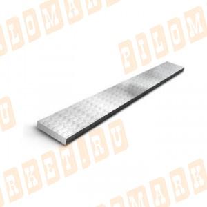 Полоса металлическая 25х4 мм
