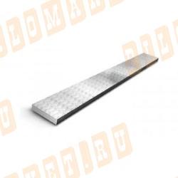 Полоса металлическая 100х8 мм