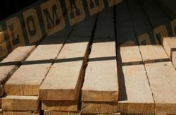 Доска обрезная 50х200 лиственница