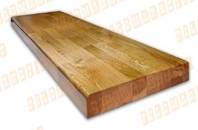 Щит мебельный 40х400 без сучка