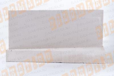 Блоки 60х25х7.5«Эко» Ярославль