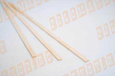 Брусок строганый сухой 10 х 20