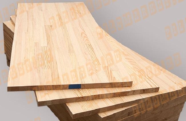 Щит мебельный 40х200 без сучка