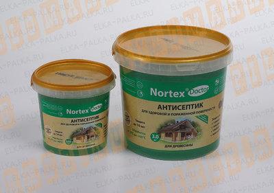 NORTEX-Doctor сильнодействующий антисептик (Нортекс-Доктор)