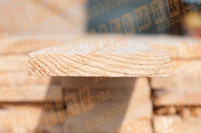 Доска обрезная камерной сушки 25х150