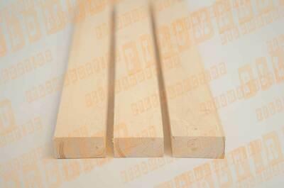 Обрезная доска камерной сушки 50 х 100 ГОСТ