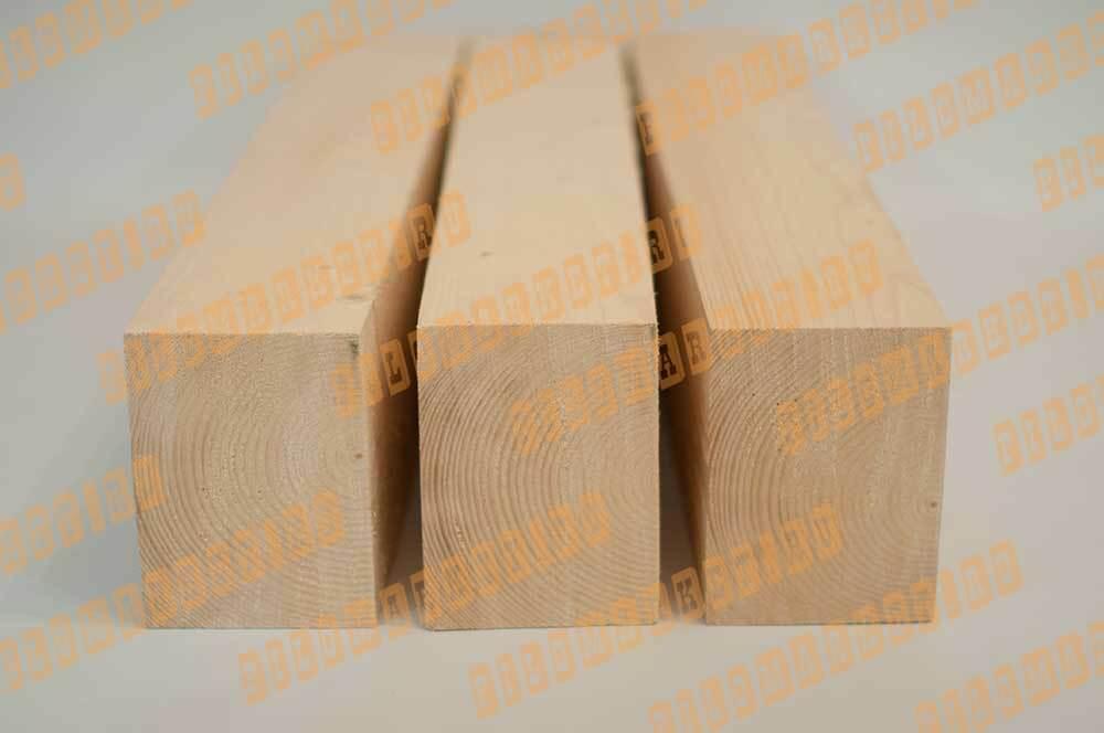 Брус обрезной камерной сушки 150х200