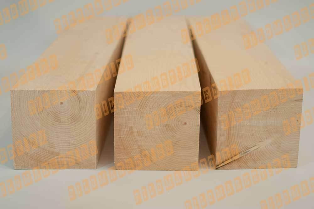 Брус обрезной камерной сушки 200х200