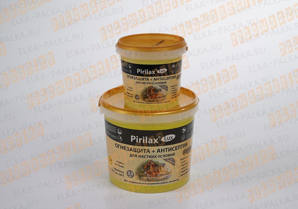 PIRILAX-Lux усиленый антисептик (Пирилакс-Люкс)