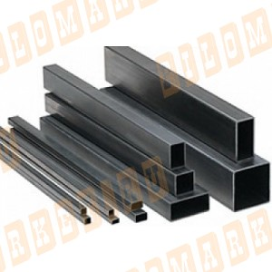 Профильная труба прямоугольная 40х20х2 мм