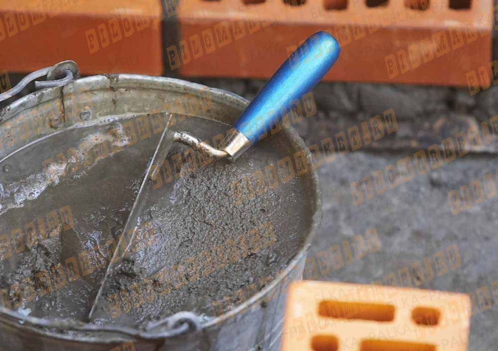 Сухая смесь Штукатурная М150 Русеан
